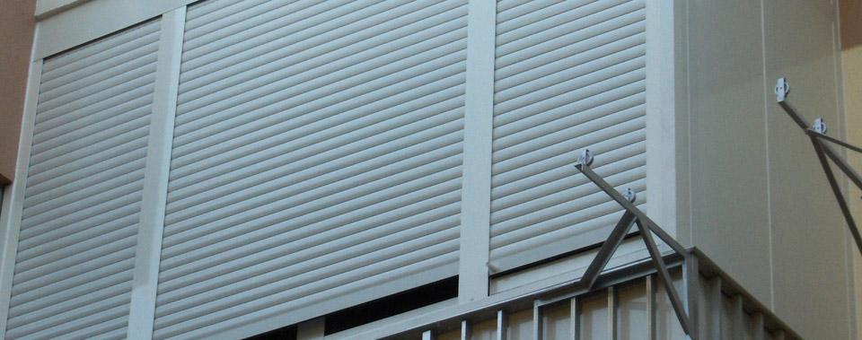 Cfjm alum nios caixilharia de alum nio portas janelas - Estores para exterior ...